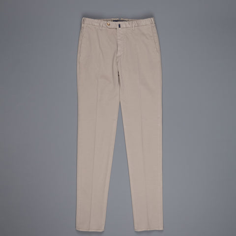 Incotex x Frans Boone exclusive Model 16 pants Grigio Medio