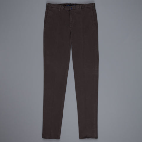 Incotex x Frans Boone exclusive Model 16 pants Grigio Antracite