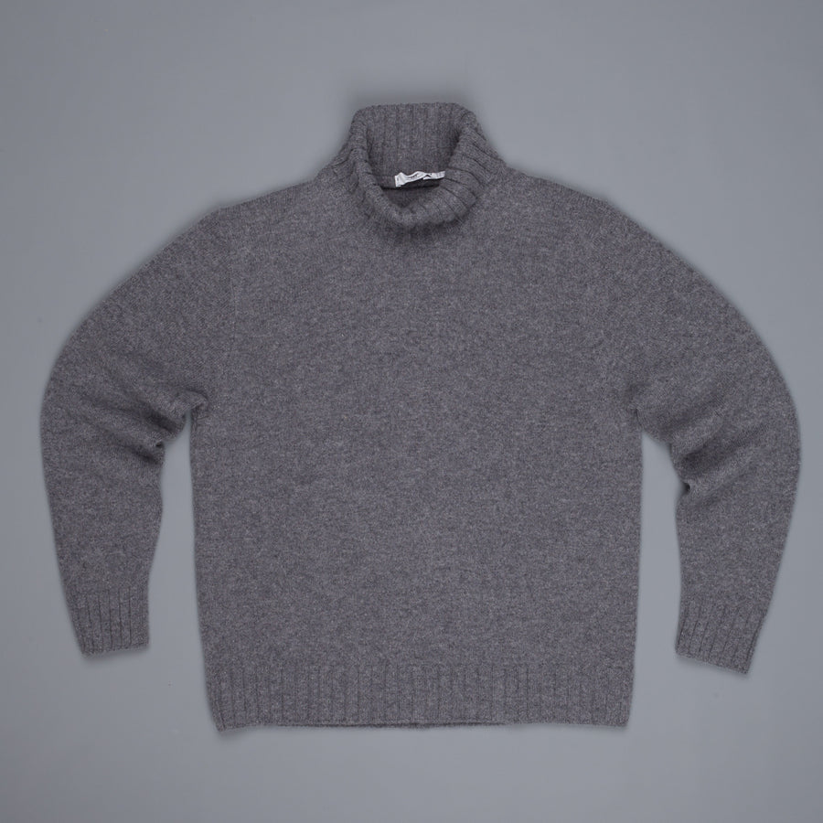 Inis Meáin loose turtle neck Peltro