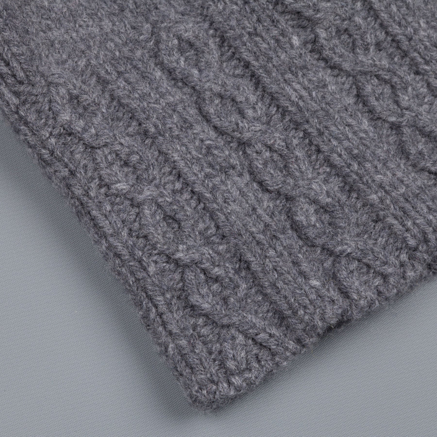 Inis Meáin Slouchy hat Peltro