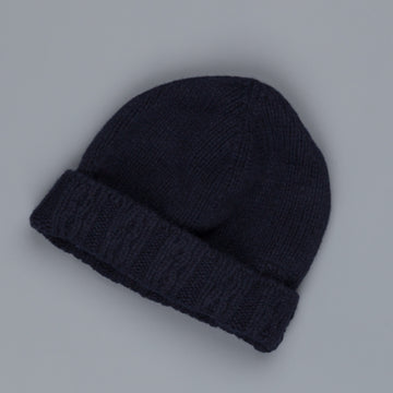 Inis Meáin Slouchy hat Nocturne
