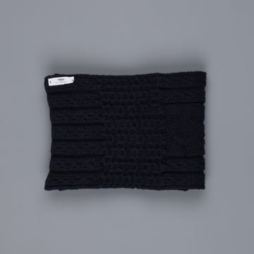Inis Meáin Cable Scarf Nocturne
