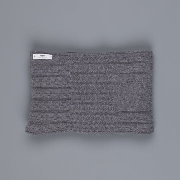 Inis Meáin Cable Scarf Peltro