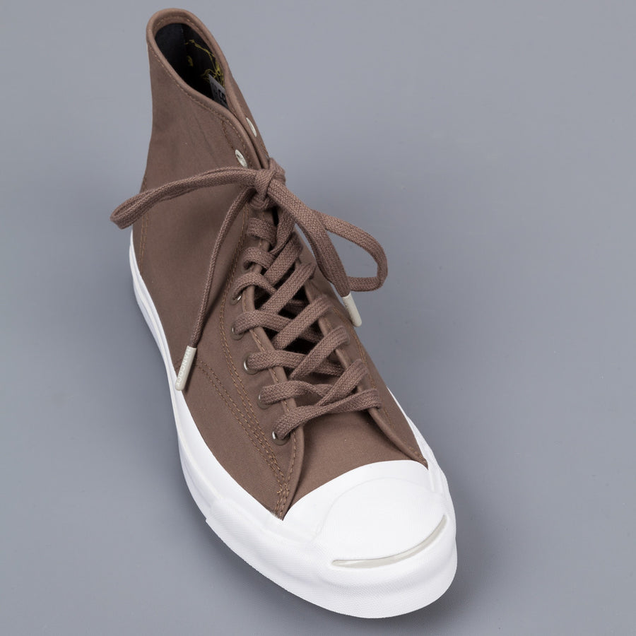 Converse Jack Purcell Signature hi Hancock Brown