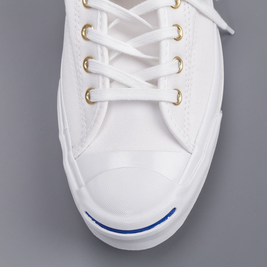Converse Jack Purcell Signature high white