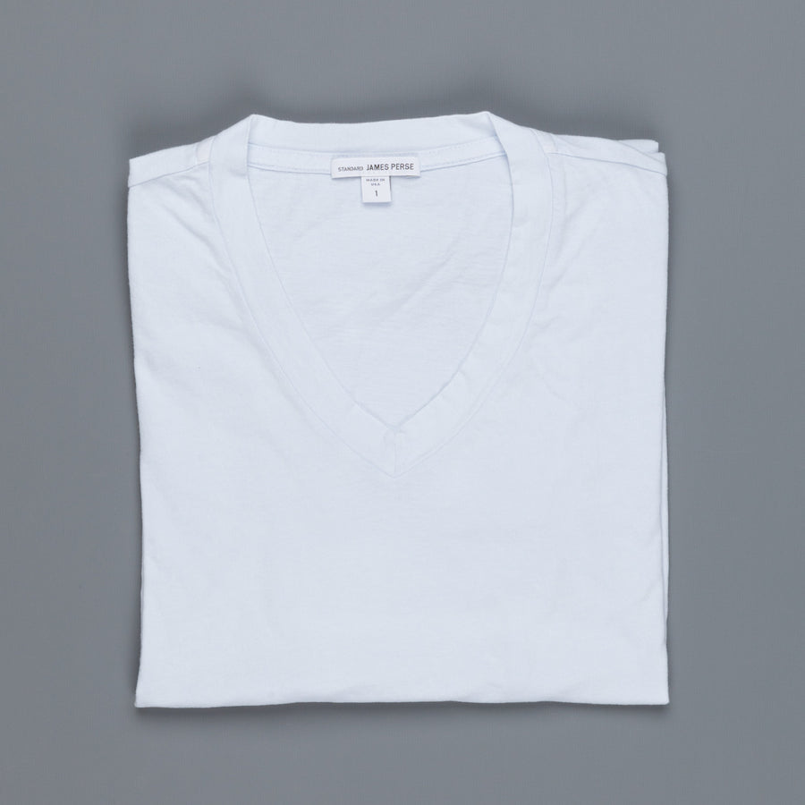 James Perse V neck tee Memory