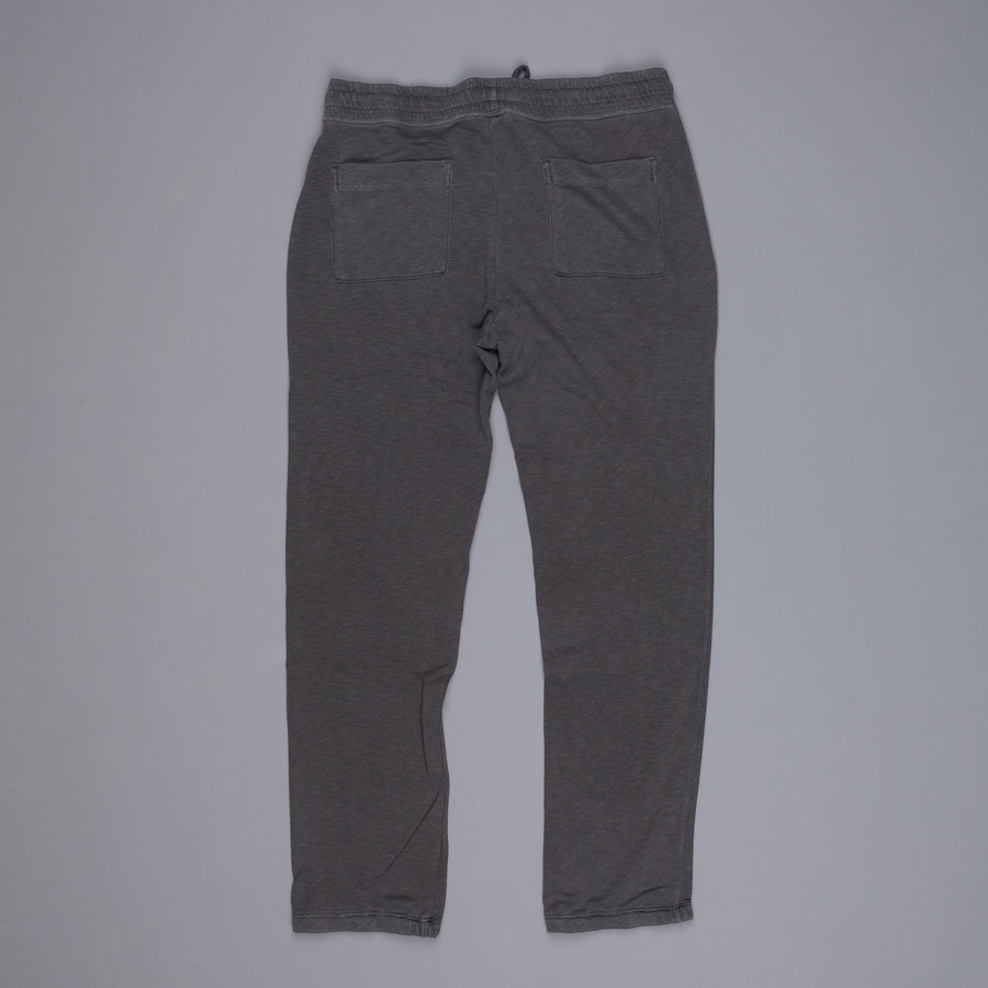 James Perse classic sweatpant Carbon