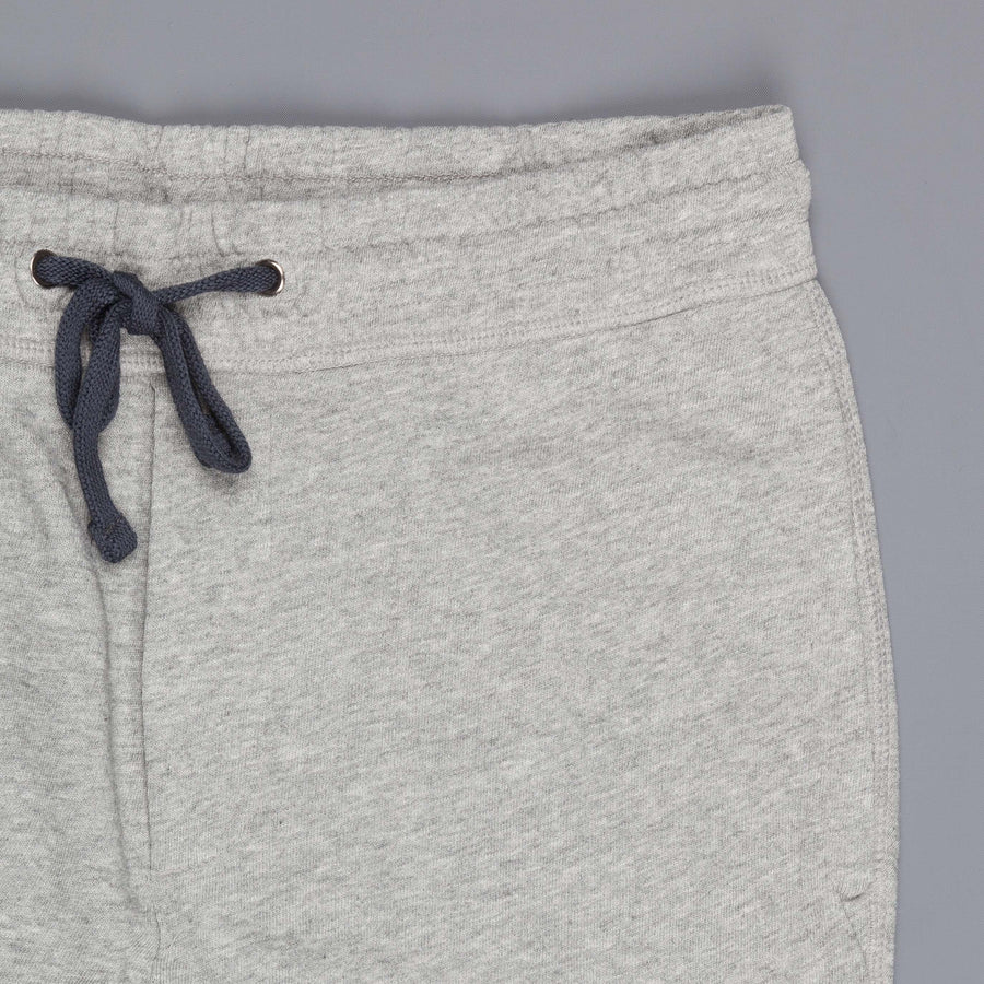 James Perse classic sweatpant Heather Grey