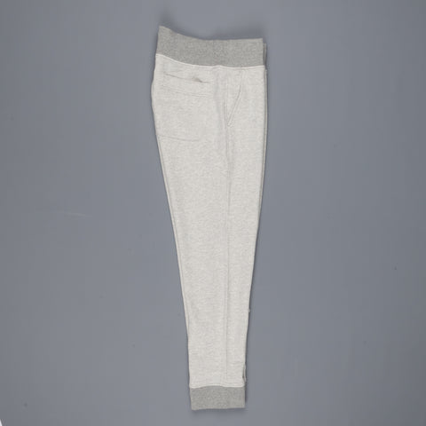 James Perse French Terry Sweat Pant Heather Grey