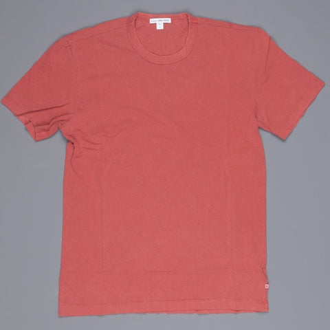 James Perse short sleeve crew neck t shirt Sunstone