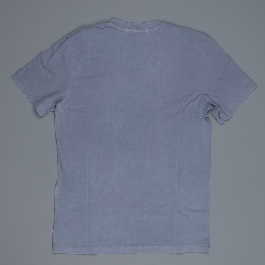 James Perse V neck tee North
