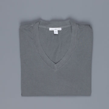 James Perse V neck Tee Cartridge Pigment