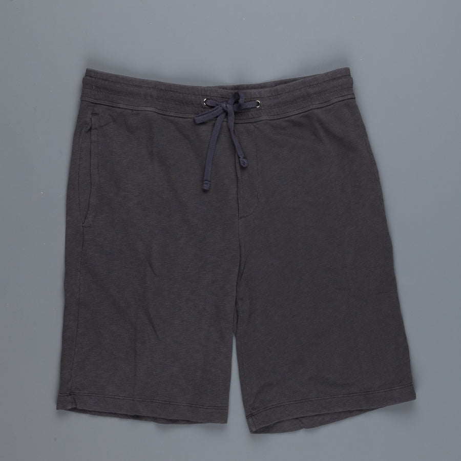 James  Perse Classic Fleece short Carbon