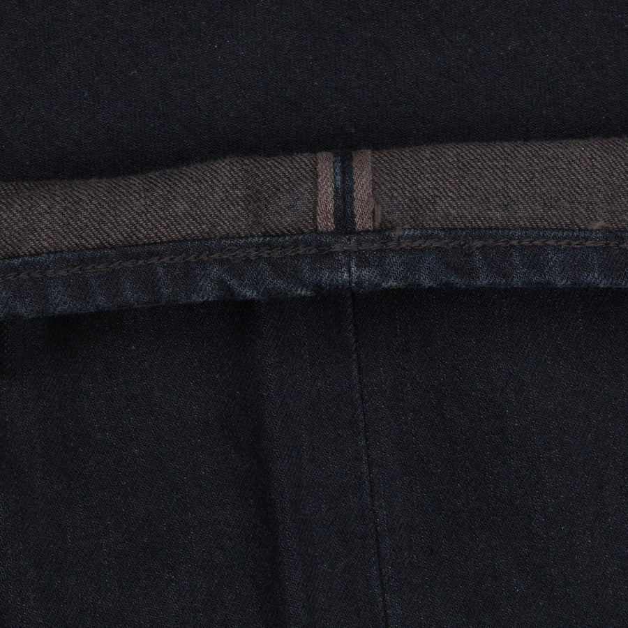 Levi's Vintage clothing 1967 505 jeans coal