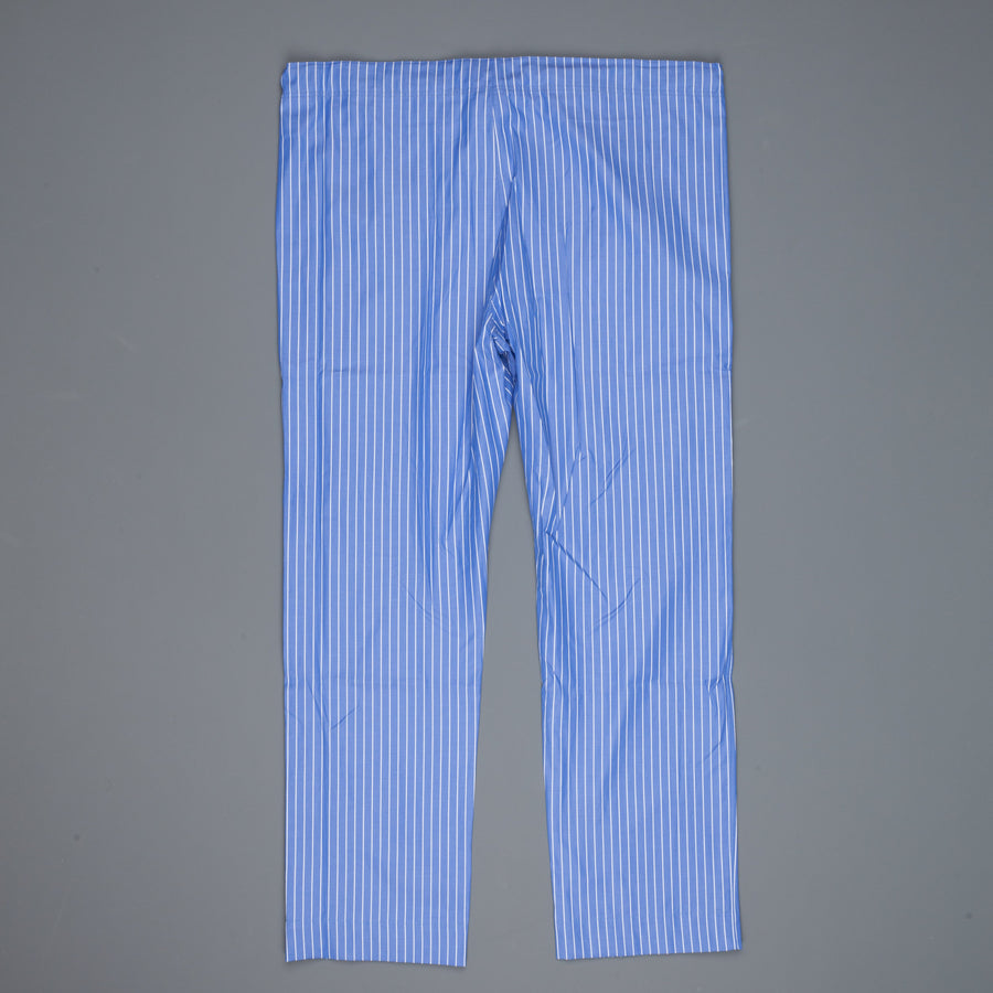 Maison Marcy pantalon mm162 s blue