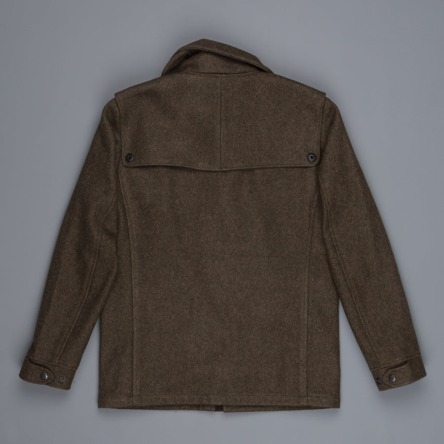 Orgueil Or 4082 Fishing Jacket Green