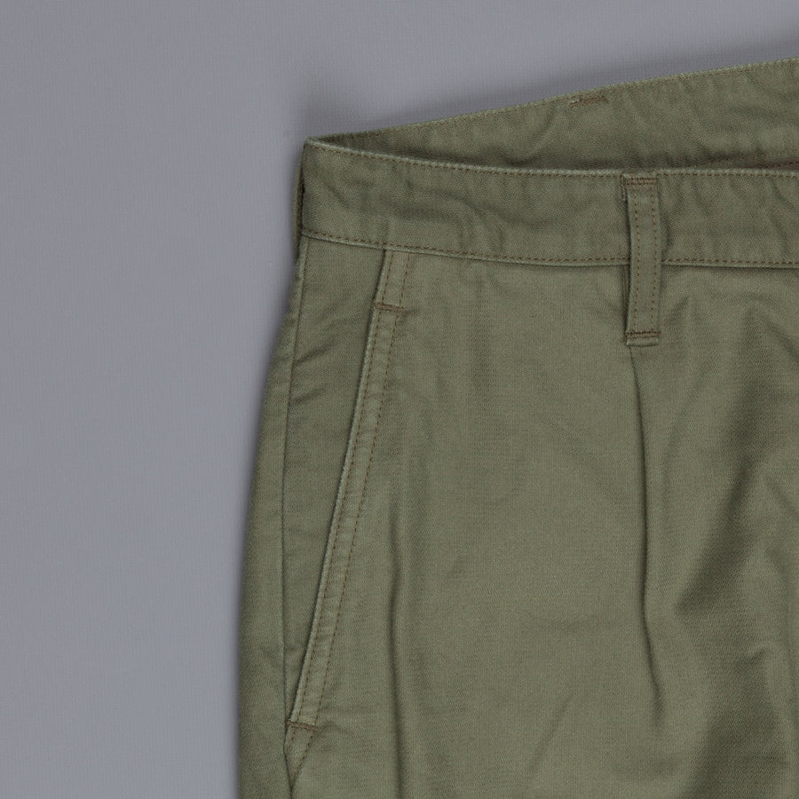 Orgueil Or-1036 German trousers olive