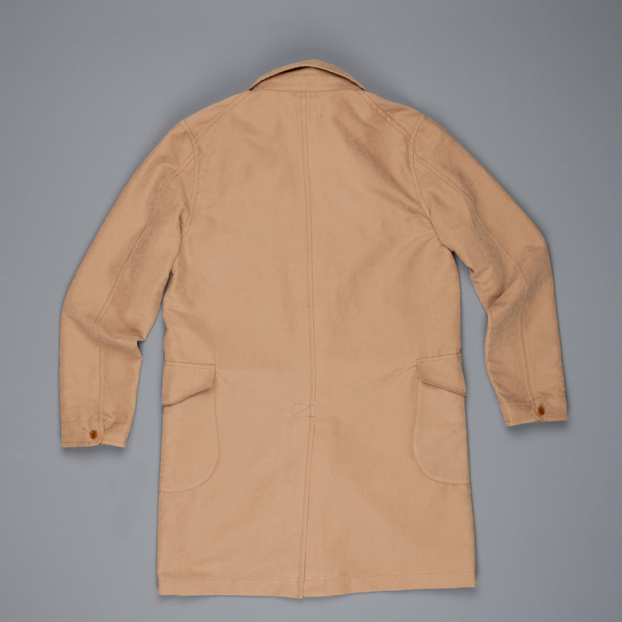 Orgueil Over Coat Or-4113A