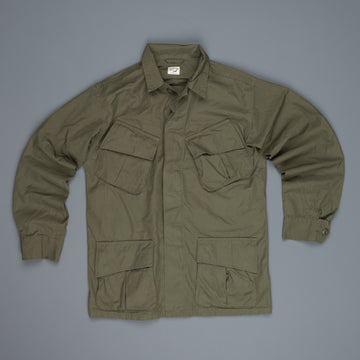Orslow Tropical Coat 6010 Army