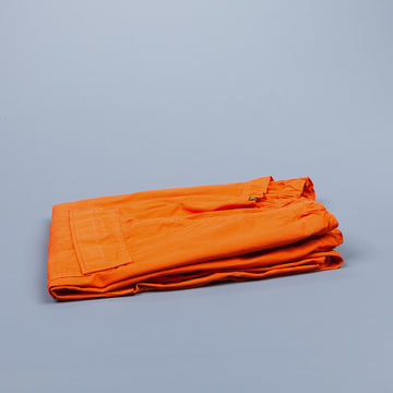 Orslow FB Exclusive Easy Cargo Pants Orange