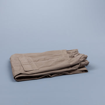 Orslow  Easy Cargo Pants Olive Drap