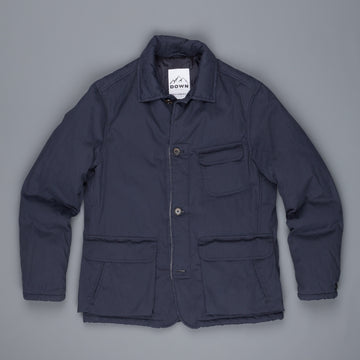 President's Lexter Down jacket Blue