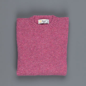 Laurence J. Smith  Super soft Seamless Crew Neck Pullover Cottage