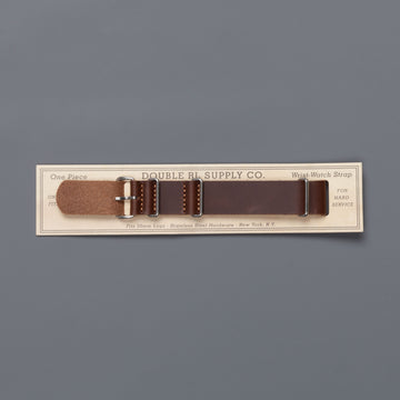 RRL Watchstrap Horween Leather