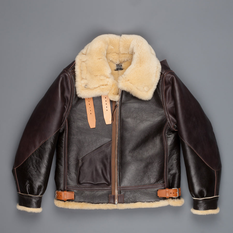 The Real McCoy's Type B-3 Jacket