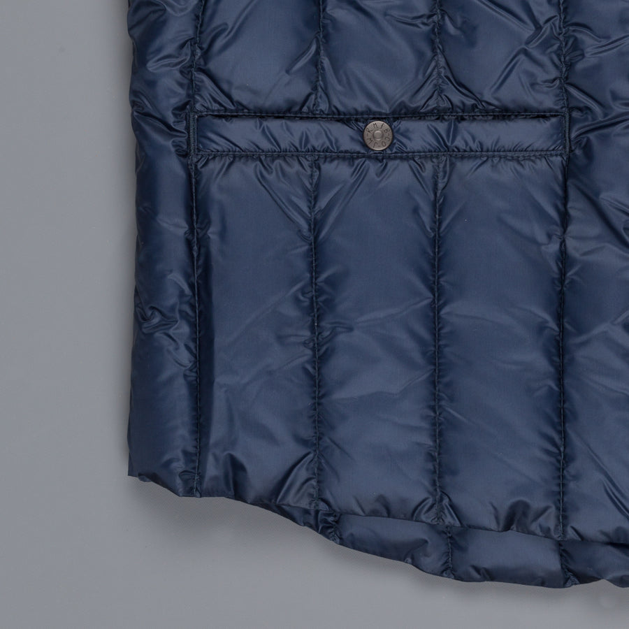 Rocky Mountain Featherbed Six Month Navy