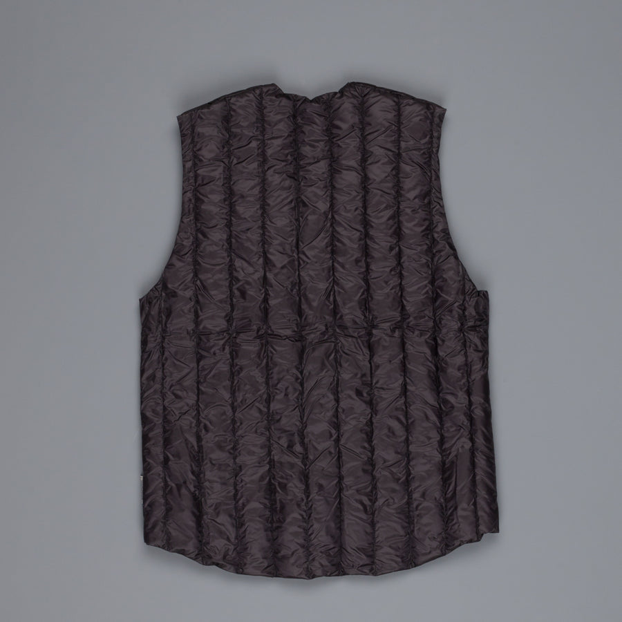 Rocky Mountain Featherbed Six Month Vest Black
