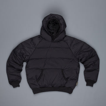 Rocky Mountain Featherbed AP Pullover Hoodie Black