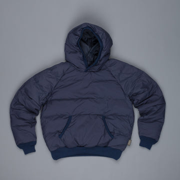 Rocky Mountain Featherbed AP Pullover Hoodie Navy