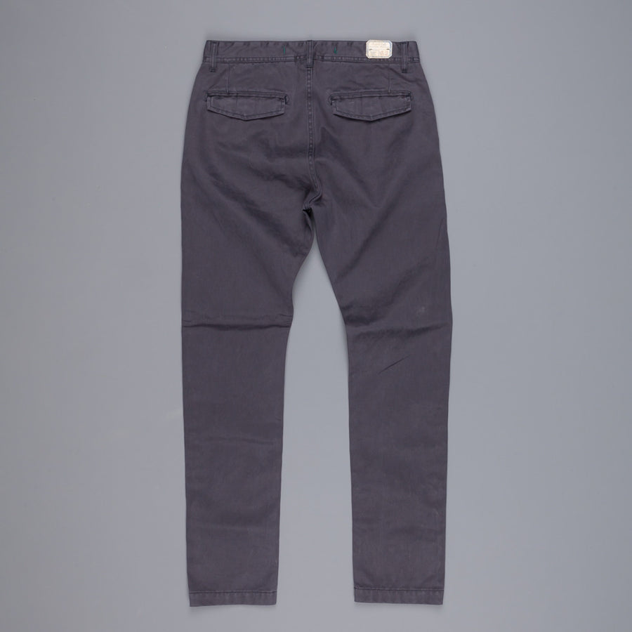 Scartilab twill chino's Navy