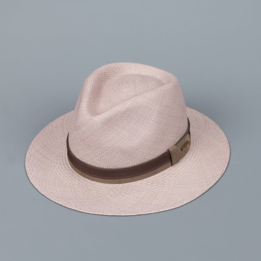 Stetson Genuine Panama straw hat
