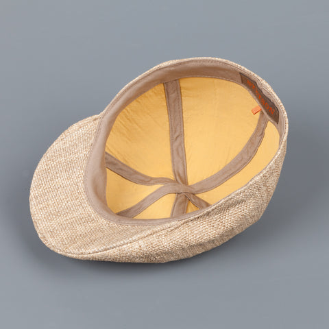 Stetson Sun guard Texas Cap natural