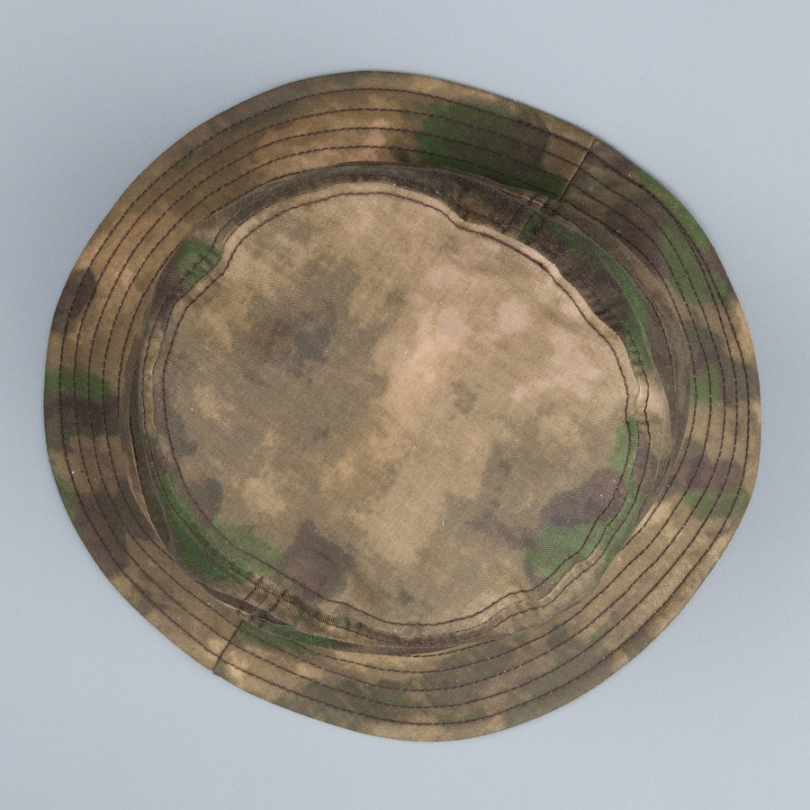 Stetson Florida little hat camouflage