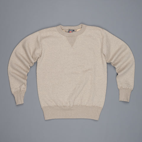 Studio D'Artisan 9885 sweatshirt grey