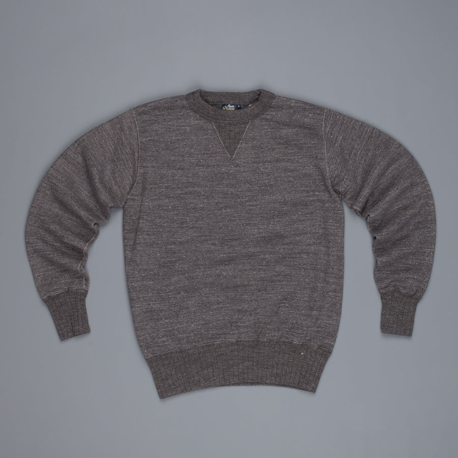 Studio D'Artisan 9885 sweatshirt black