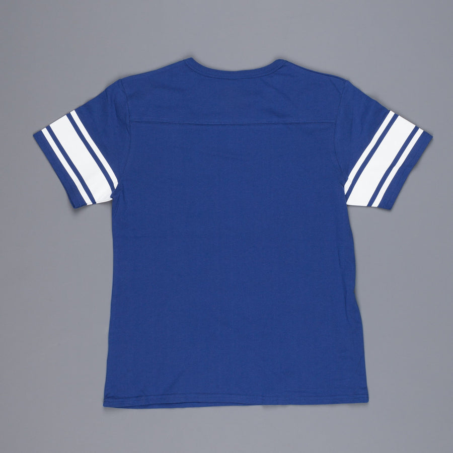 Tsptr Surfs up ss tee Royal
