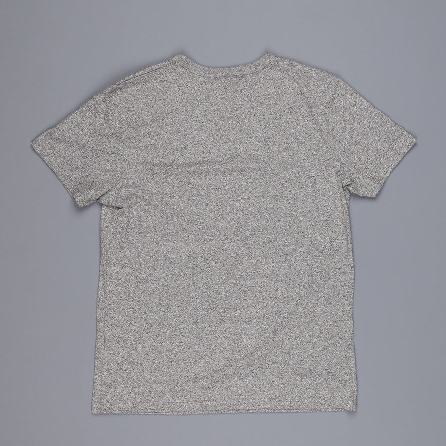 Tsptr preppy ss tee grey marl