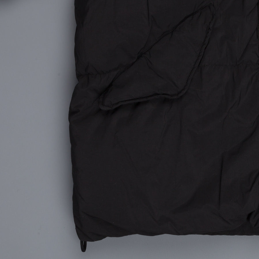 Ten C Arctic Parka Black