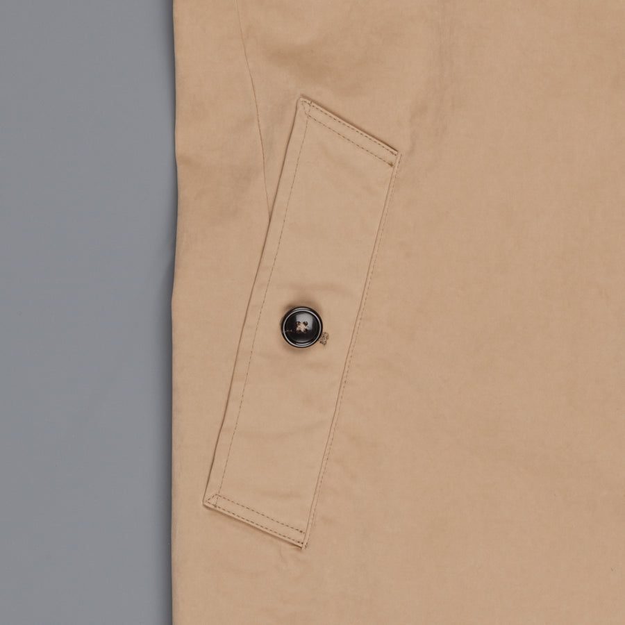 Ten C Car Coat Sand