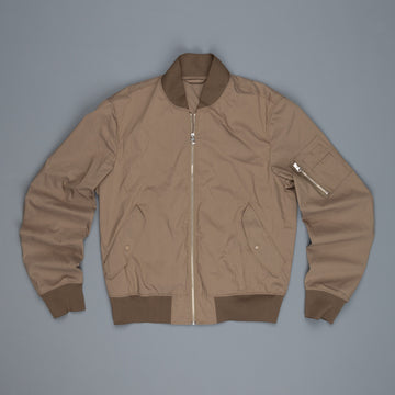 Ten C Flight Jacket light weight Olive