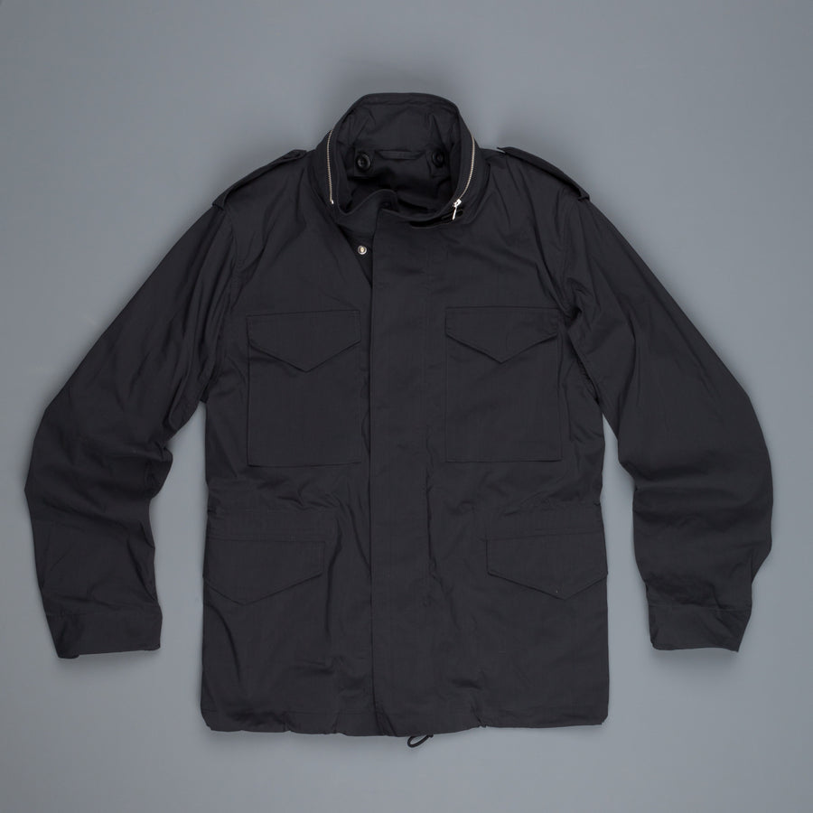 Ten C Field Jacket lightweight Navy