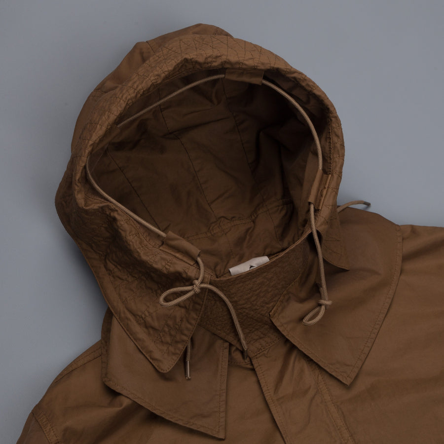 Ten C Parka E75/6 Battle Drill Olive