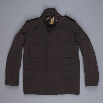 Ten C Field Jacket Asfalto