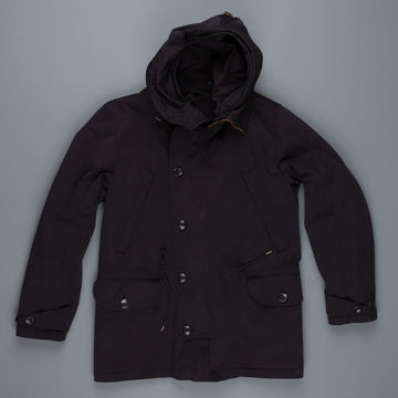 Ten C Deck Parka Navy