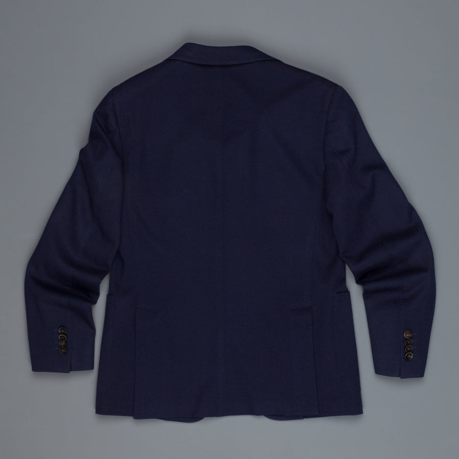 The Gigi double face jersey degas jacket