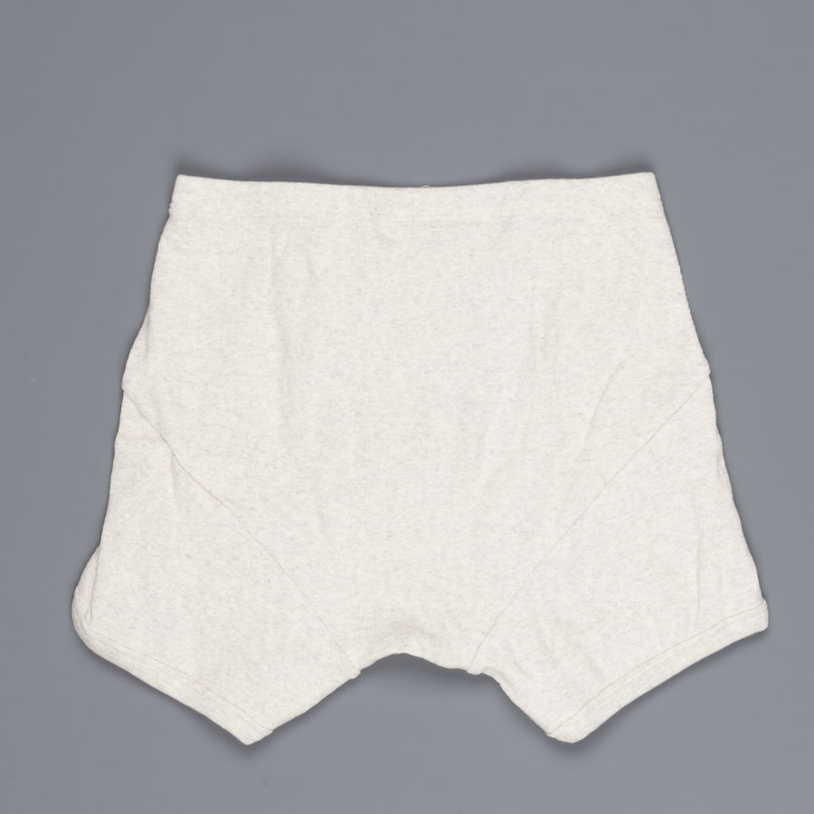 The Real McCoy's Joe McCoy Athletic Underwear Long Oatmeal